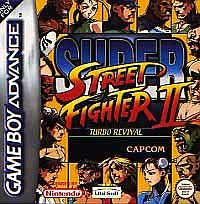 Super Street Fighter 2 Turbo Revival - Console Virtuelle