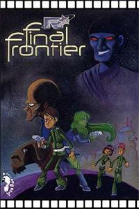 Final Frontier [2006]