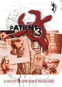 Patient 13 [2007]