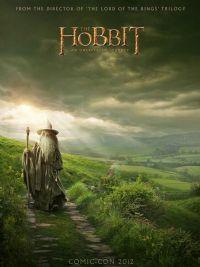 Le Seigneur des Anneaux : Bilbo le Hobbit : Le Hobbit : Un voyage inattendu #1 [2012]