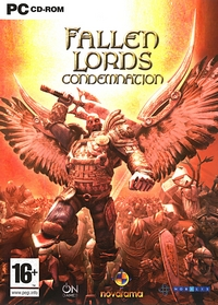 Fallen Lords : Condemnation - PC