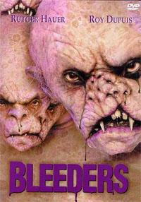 La peur qui rode : Les Liens du sang