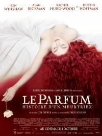 Le Parfum : Histoire d'un meurtrier [2006]