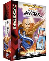 Avatar : Le dernier maître de l'air : Avatar JCC [2006]