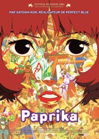 Paprika [2006]