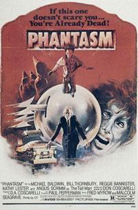 Phantasm #1 [1979]