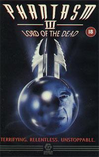 Phantasm 3, Le seigneur de la mort [1995]