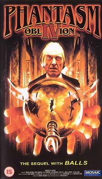 Phantasm IV [1998]