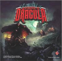 La Fureur de Dracula [2007]