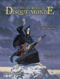 Les Annales du Disque-Monde : Le jeu de rôle du Disque-Monde [2009]