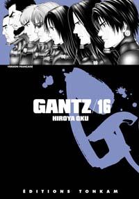 Gantz [#16 - 2006]