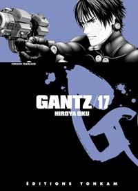 Gantz [#17 - 2006]
