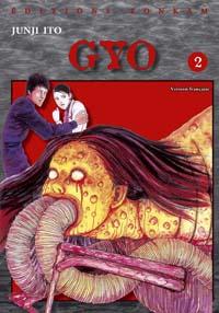 Gyo [#2 - 2006]