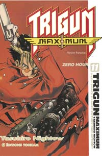 Trigun Maximum [#11 - 2006]