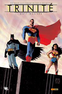 Superman : Trinité [2006]