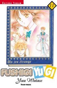 Fushigi Yugi [#11 - 2002]