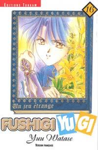 Fushigi Yugi [#16 - 2002]