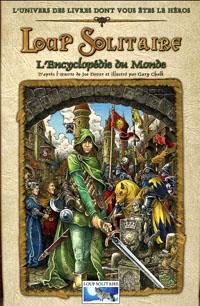 Loup Solitaire / Magnamund : Loup Solitaire - le jeu de rôle [2007]