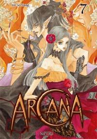 Arcana [#7 - 2006]