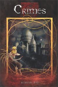 Crimes 1ère édition [2006]