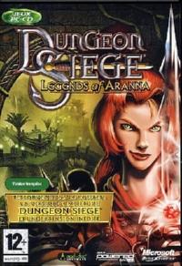 Dungeon Siege : Legends of Aranna [#1 - 2003]