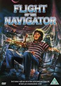 Le vol du Navigator [1986]