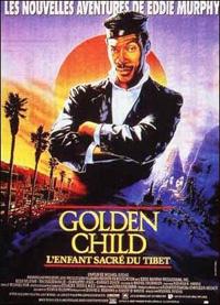 Golden Child, l'enfant sacré du Tibet [1987]