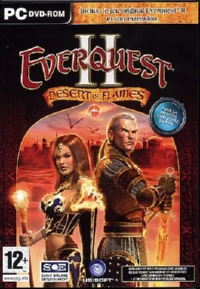 Everquest II : Desert of Flames [2005]