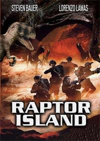 Raptor Island [2007]
