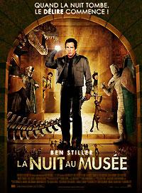 La Nuit au musée [2007]