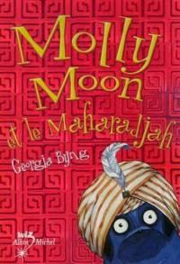 Molly Moon et le Maharadja #3 [2006]