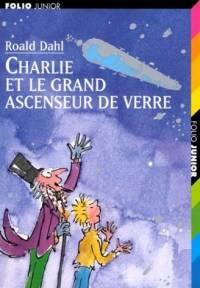 Charlie et la chocolaterie : Charlie et le grand ascenseur de verre #2 [1997]