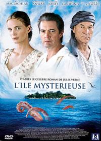 L'île Mystérieuse [2006]
