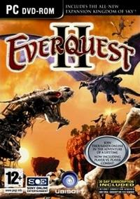 EverQuest II : Kingdom of Sky [2006]
