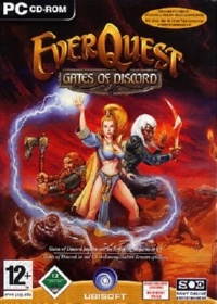 Everquest : Gates of Discord [2004]