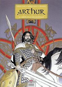 Légendes arthuriennes : Arthur le combattant #2 [2000]
