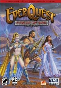 EverQuest: Omens of War #1 [2004]