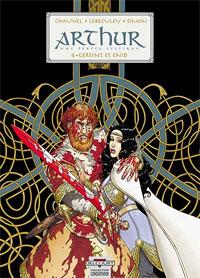 Légendes arthuriennes : Arthur : Gereint & Enid #6 [2003]