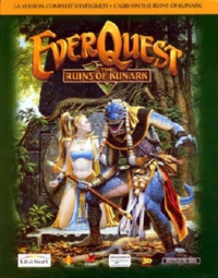 EverQuest: Ruins of Kunark #1 [2000]