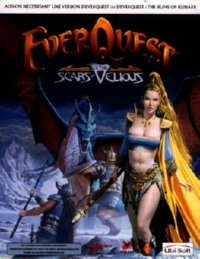 EverQuest: The Scars of Velious #1 [2000]