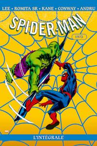 Spider-Man : l'intégrale 1973 #11 [2006]