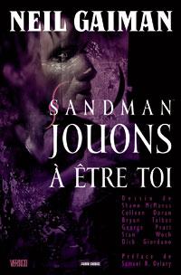Sandman : Jouons à être toi #5 [2006]