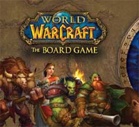 World of Warcraft - Le jeu de plateau [2006]