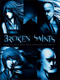 Broken Saints [2006]
