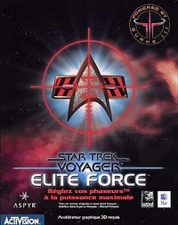 Star trek Elite Force [2000]