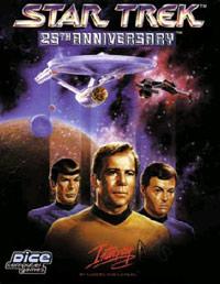 Star Trek: 25th Anniversary [1993]