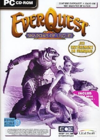 EverQuest: Shadows of Luclin #1 [2001]