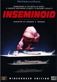 Inseminoïd [1981]