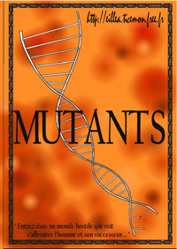 Mutants [2006]