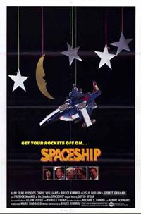 Spaceship [1984]
